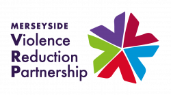 Merseyside Violence Reduction Partnership logo